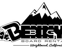 Big Benny's Logo