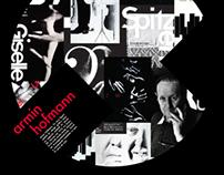 Armin Hofmann Poster