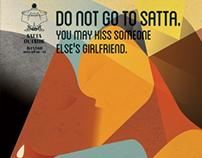 Satta Festival | Do not go there