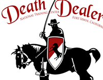 1/11 ACR Death Dealers Logo
