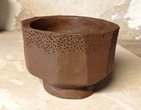 Ceramics // The Form of the Bowl