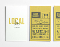 Local Catering