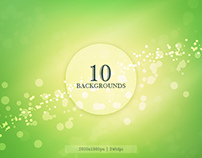 Blurred Backgrounds Vol.3 (Freebie)