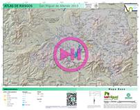 Atlas de Riesgos de San Miguel de Allende
