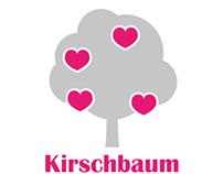 """Corporate Design // Project """"Kirschbaum"""""""