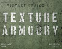 Texture Armoury