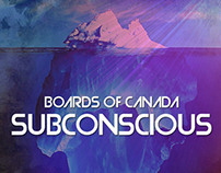 Boards of Canada - 'Subconscious', Album Promotion