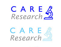 Care Research Logo Design