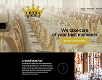 Crown Event Hall