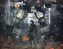 Titanfall - Militia