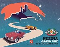 Malta MDINA Grand Prix