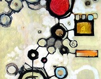 Agendas - Oil Paintings