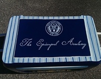 Episcopal Academy Cooler