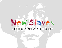New Slaves Child Slavery Awareness Campaign