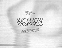 Hotel INSANELY