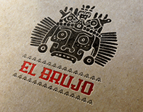El Brujo Branding & Packaging