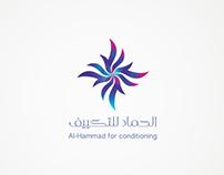 Al-Hammad for conditioning