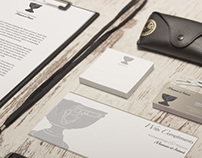 Archaeology & History Museum of Ireland - Branding