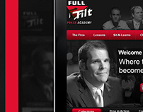 Full Tilt Poker Academy contest