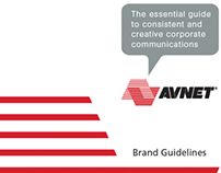 Brand Guidelines for Avnet