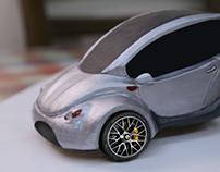 E CAR PROJECT