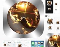 App Logo Concepts