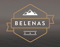 UAB Belenas