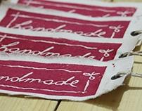 Handmade Linoleum Stamp