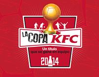 La Copa KFC