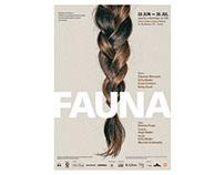 Fauna - theatre play