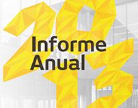 Concepto Informe Anual 2013