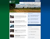 Koprivnicko-krizevacka County Web Portal