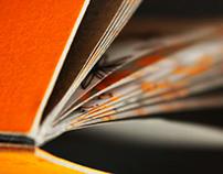 serigrafie book