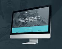 Macedo Vitorino & Associados | WEBSITE
