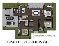 INTA302 Residential Design II