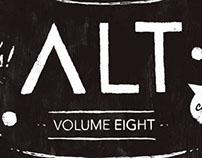 ALT Magazine Promotion