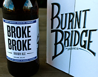 Burnt Bridge Brewing Co.