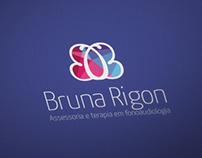 Bruna Rigon Fonoaudiologia // Branding