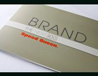 Speed Queen Branding Campaign