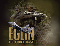 Eglin AFB Packaging