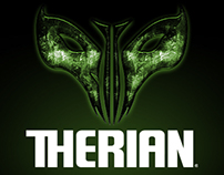 Therian Fight Gear Brand Development