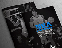 NBA Pre-Draft Training Guide