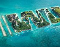 WU Island