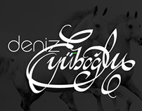 Deniz's logo revolution