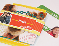 Hallmark Kids Collection Mailer