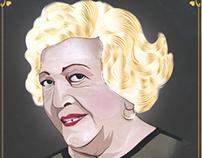 Ilustración Esmeralda Checa