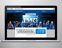 IMG Academy Spring Promo: Digital Push