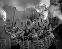 Día de la memoria 24/03/14 (Buenos Aires)
