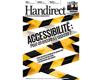 Hancirect 147 magazine cover