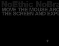 No Ethic No Brand